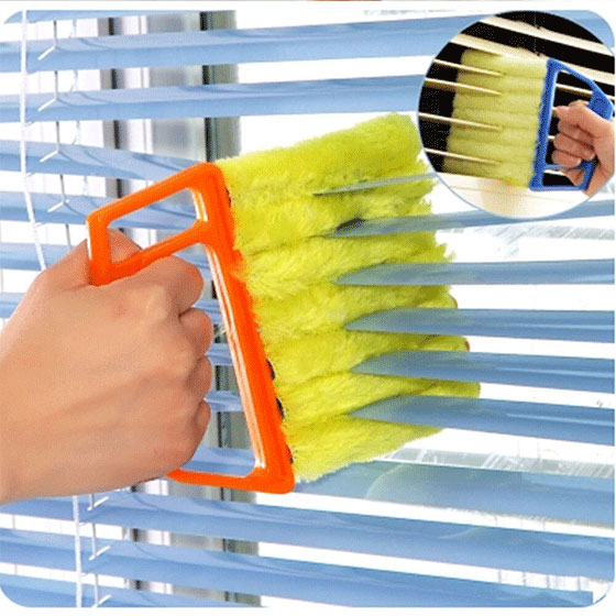 Blinds Cleaning Toronto