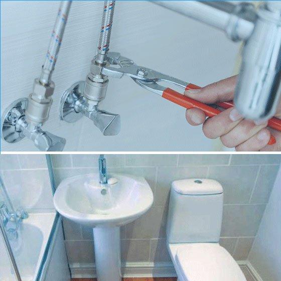 Toilet Repair Toronto