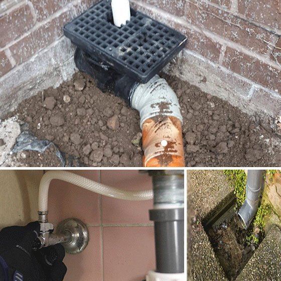 Drain and Pipe Repair Toronto