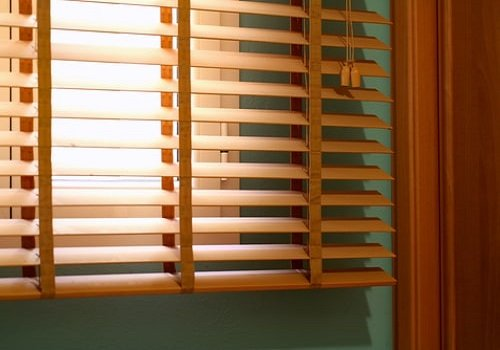 Timber Blinds Cleaning Toronto