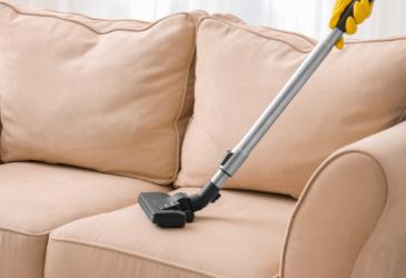 Upholstery clean East york