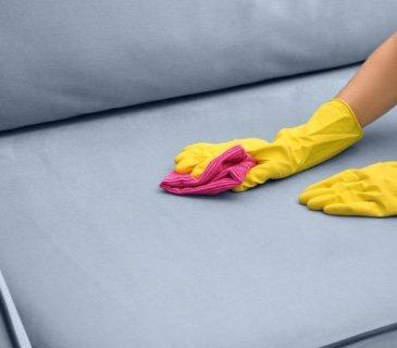 Upholstery cleaning Etobicoke