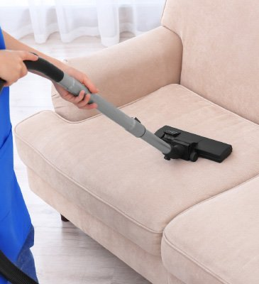 Upholstery cleaning North York