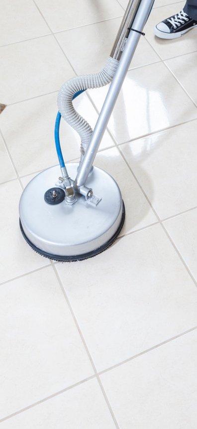 Tile Sealing and Resurfacing